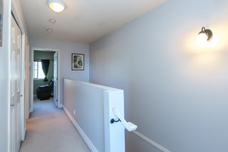 "Photo 10: 22 222 TENTH Street in New Westminster: Uptown NW Townhouse for sale in ""COBBLESTONE WALK"" : MLS®# R2096784"