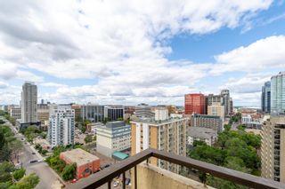 Photo 6: 1903 9903 104 Street in Edmonton: Zone 12 Condo for sale : MLS®# E4259396