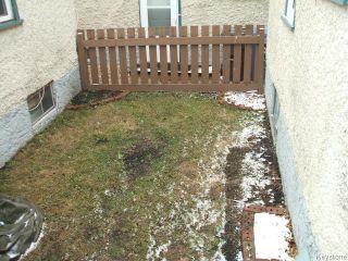 Photo 2: 40 St. Mary's Road in WINNIPEG: St Boniface Condominium for sale (South East Winnipeg)  : MLS®# 1509619