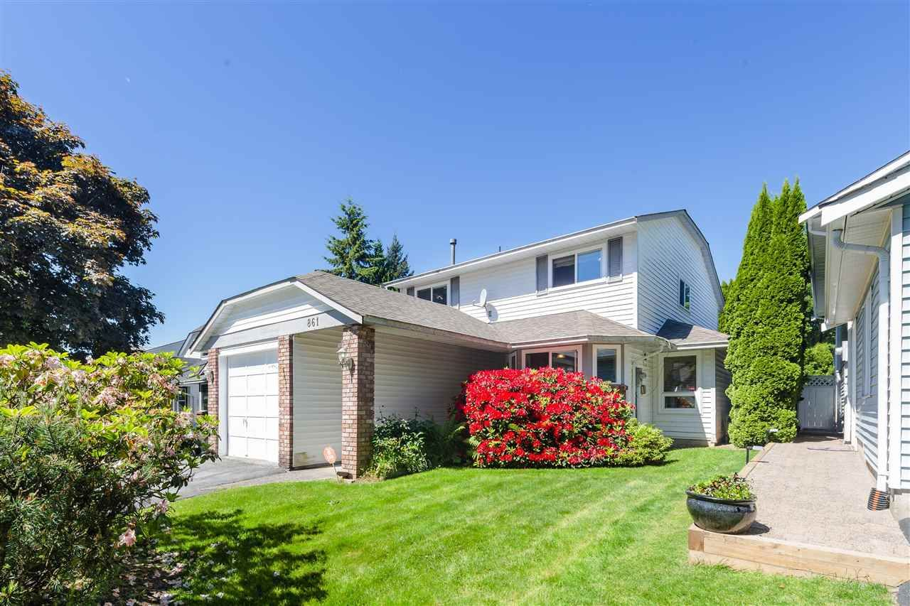 Main Photo: 861 PORTEAU Place in North Vancouver: Roche Point House for sale : MLS®# R2590944