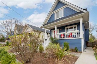 Photo 4: 4160 PRINCE ALBERT Street in Vancouver: Fraser VE House for sale (Vancouver East)  : MLS®# R2582312