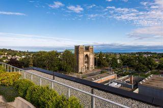 Photo 20: 706 838 Broughton St in : Vi Downtown Condo for sale (Victoria)  : MLS®# 850134