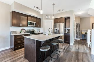 Photo 5: 193 Kingsbury Close SE: Airdrie Detached for sale : MLS®# A1139482