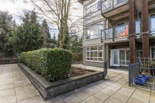 """Photo 26: 125 15918 26 Avenue in Surrey: Grandview Surrey Condo for sale in """"THE MORGAN"""" (South Surrey White Rock)  : MLS®# R2543943"""