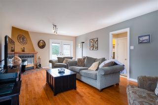 Photo 20: 474 CUMBERLAND Street in New Westminster: Fraserview NW House for sale : MLS®# R2551336