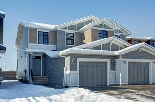 Photo 2: 976 SETON Circle SE in Calgary: Seton Semi Detached for sale : MLS®# C4276345