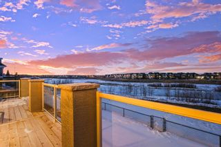 Photo 43: 36 Marquis View SE in Calgary: Mahogany Detached for sale : MLS®# A1077436