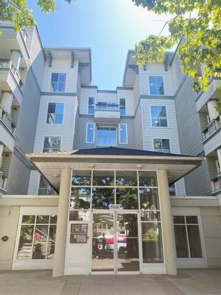 "Photo 2: 206 8880 JONES Road in Richmond: Brighouse South Condo for sale in ""Redonda"" : MLS®# R2585694"