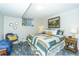 """Photo 16: 36 22057 49 Avenue in Langley: Murrayville Townhouse for sale in """"Heritage"""" : MLS®# R2306336"""