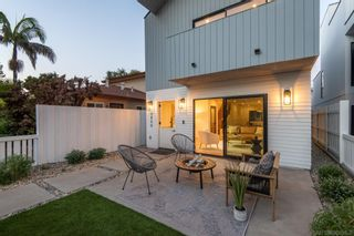 Photo 4: PACIFIC BEACH House for sale : 3 bedrooms : 3859 Sequoia St. in San Diego