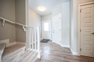 Photo 2: 179 Edgemont Road in Edmonton: Zone 57 House for sale : MLS®# E4261351