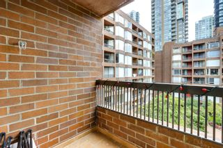 """Photo 8: 622 1330 BURRARD Street in Vancouver: Downtown VW Condo for sale in """"Anchor Point I"""" (Vancouver West)  : MLS®# R2618272"""