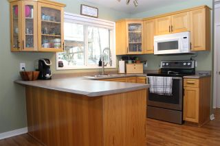 Photo 13: 45 OMINECA Crescent in Mackenzie: Mackenzie -Town House for sale (Mackenzie (Zone 69))  : MLS®# R2514161