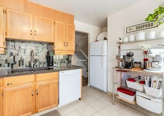Photo 14: 19 Coachway Green SW in Calgary: Coach Hill Row/Townhouse for sale : MLS®# A1144999