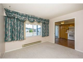 """Photo 11: 48 32691 GARIBALDI Drive in Abbotsford: Abbotsford West Townhouse for sale in """"Carriage Lane"""" : MLS®# R2096442"""