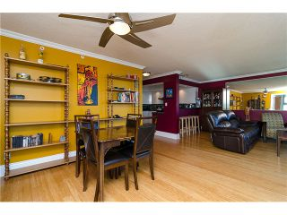 Photo 10: # 706 1128 QUEBEC ST in Vancouver: Mount Pleasant VE Condo for sale (Vancouver East)  : MLS®# V1044266