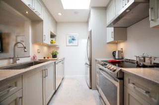 """Photo 8: 401 1924 COMOX Street in Vancouver: West End VW Condo for sale in """"WINDGATE by the PARK"""" (Vancouver West)  : MLS®# R2617561"""