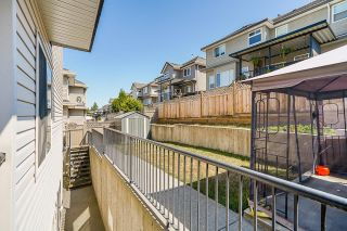 """Photo 38: 14616 76A Avenue in Surrey: East Newton House for sale in """"Chimney Hill"""" : MLS®# R2603875"""