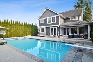 """Photo 25: 8913 MOWAT Street in Langley: Fort Langley House for sale in """"Fort Langley Village"""" : MLS®# R2545349"""