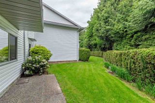 """Photo 39: 13 2988 HORN Street in Abbotsford: Central Abbotsford Townhouse for sale in """"Creekside Park"""" : MLS®# R2583672"""