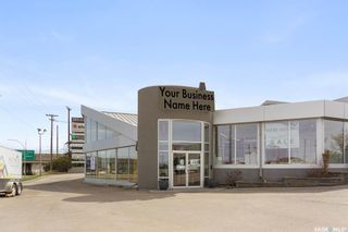 Photo 2: 1 285A Venture Crescent in Saskatoon: Silverwood Heights Commercial for lease : MLS®# SK854048
