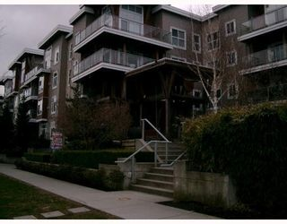 Photo 1: # 104 5700 ANDREWS RD in Richmond: Condo for sale : MLS®# V759478