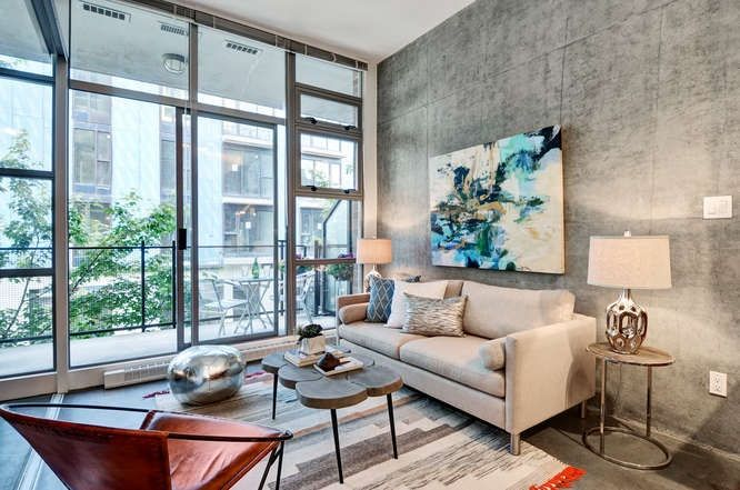 """Main Photo: 311 2635 PRINCE EDWARD Street in Vancouver: Mount Pleasant VE Condo for sale in """"SOMA LOFTS"""" (Vancouver East)  : MLS®# R2181499"""