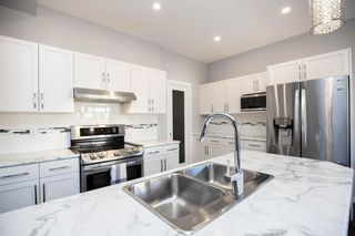 Photo 16: 16 Tennant Gate in Winnipeg: Amber Gates Residential for sale (4F)  : MLS®# 202016691