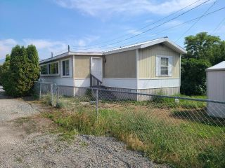 Photo 17: 3 1299 OLD CARIBOO ROAD: Cache Creek Manufactured Home/Prefab for sale (South West)  : MLS®# 164081
