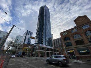 Photo 2: 3004 10180 103 Street in Edmonton: Zone 12 Condo for sale : MLS®# E4241751