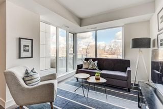 Photo 13: 105 1025 5 Avenue SW in Calgary: Downtown West End Apartment for sale : MLS®# A1118262