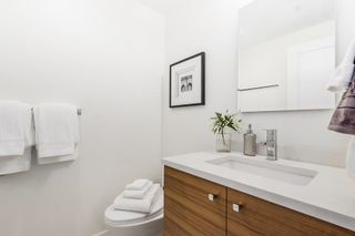 Photo 14: 1614 MAPLE Street in Vancouver: Kitsilano Townhouse for sale (Vancouver West)  : MLS®# R2589532