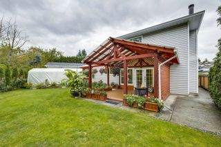 Photo 21: 22892 GILLIS Place in Maple Ridge: East Central House for sale : MLS®# R2623884