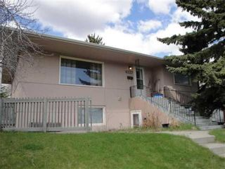 Main Photo: 4227 4 Street NW in Calgary: Highwood Detached for sale : MLS®# A1070326