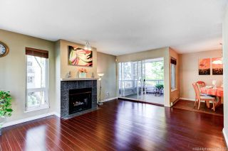 Photo 5: 202 7465 SANDBORNE Avenue in Burnaby: South Slope Condo for sale (Burnaby South)  : MLS®# R2571525