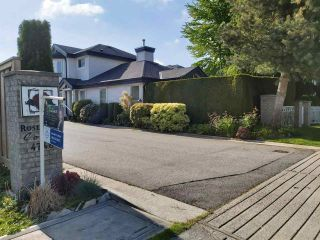 """Photo 20: 2 4748 54A Street in Delta: Delta Manor Townhouse for sale in """"Rosewood Court"""" (Ladner)  : MLS®# R2583105"""