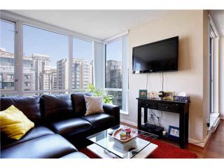 "Photo 9: 1905 1082 SEYMOUR Street in Vancouver: Downtown VW Condo for sale in ""FREESIA"" (Vancouver West)  : MLS®# V1124025"