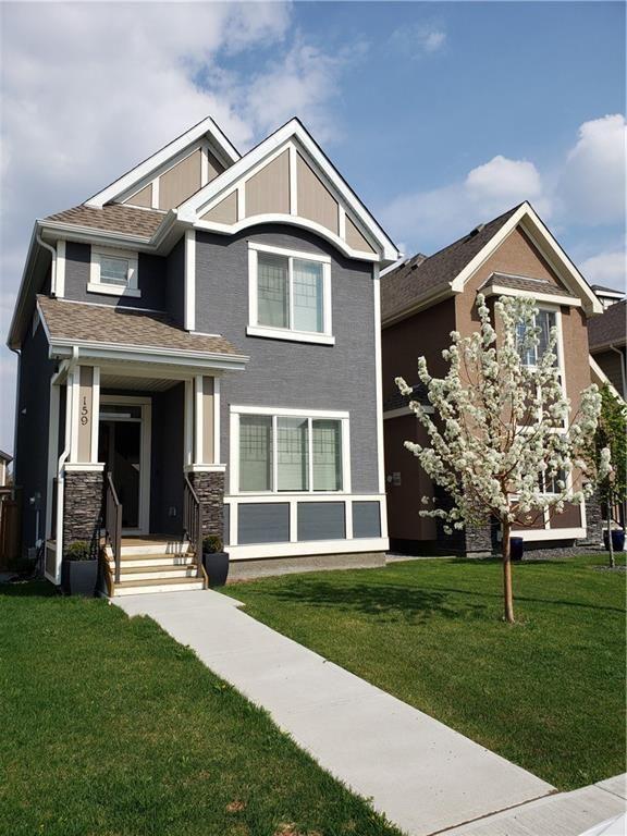 Main Photo:  in Calgary: Mahogany Detached for sale : MLS®# C4294541
