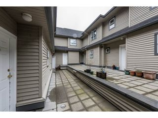 """Photo 19: 209 3938 ALBERT Street in Burnaby: Vancouver Heights Townhouse for sale in """"HERITAGE GREEN"""" (Burnaby North)  : MLS®# R2146061"""