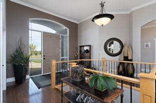 Photo 5: 53 Hillsborough Drive: Rural Sturgeon County House for sale : MLS®# E4264367