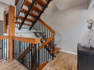 Photo 7: 7 10401 19 Street SW in Calgary: Braeside Row/Townhouse for sale : MLS®# A1106437