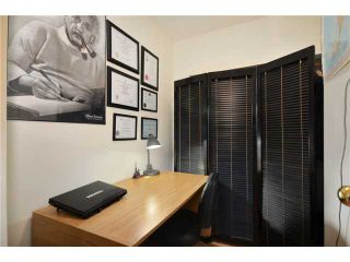 "Photo 7: 1907 1189 HOWE Street in Vancouver: Downtown VW Condo for sale in ""GENESIS"" (Vancouver West)  : MLS®# V934014"