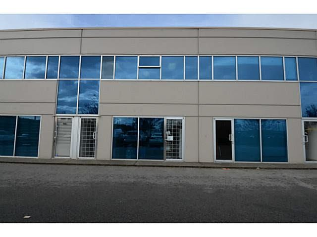 Main Photo: 175 13988 MAYCREST Way: Industrial for sale : MLS®# C8027950