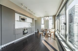 """Photo 8: 2302 999 SEYMOUR Street in Vancouver: Downtown VW Condo for sale in """"999 Seymour"""" (Vancouver West)  : MLS®# R2556785"""