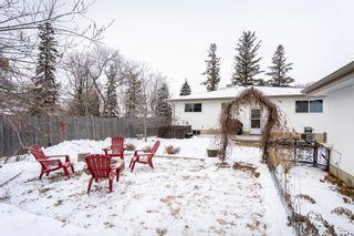 Photo 17: 585 Elmhurst Road in Winnipeg: Charleswood House for sale (1G)  : MLS®# 1831563