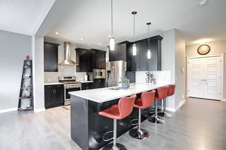 Photo 11: 137 Redstone Common NE in Calgary: Redstone Semi Detached for sale : MLS®# A1132067