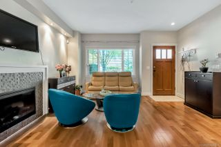 Photo 10: 1016 W 45TH Avenue in Vancouver: South Granville Townhouse for sale (Vancouver West)  : MLS®# R2487247