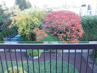 "Photo 1: 306 620 SEVENTH Avenue in New Westminster: Uptown NW Condo for sale in ""CHARTER HOUSE"" : MLS®# V1032879"