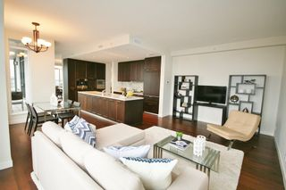 Photo 10: 1201 5955 BALSAM Street in Vancouver West: Home for sale : MLS®# V1035155