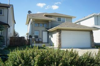 Main Photo: 11 11 JONES CR Crescent in Red Deer: Johnstone Park Residential for sale : MLS®# A1001771